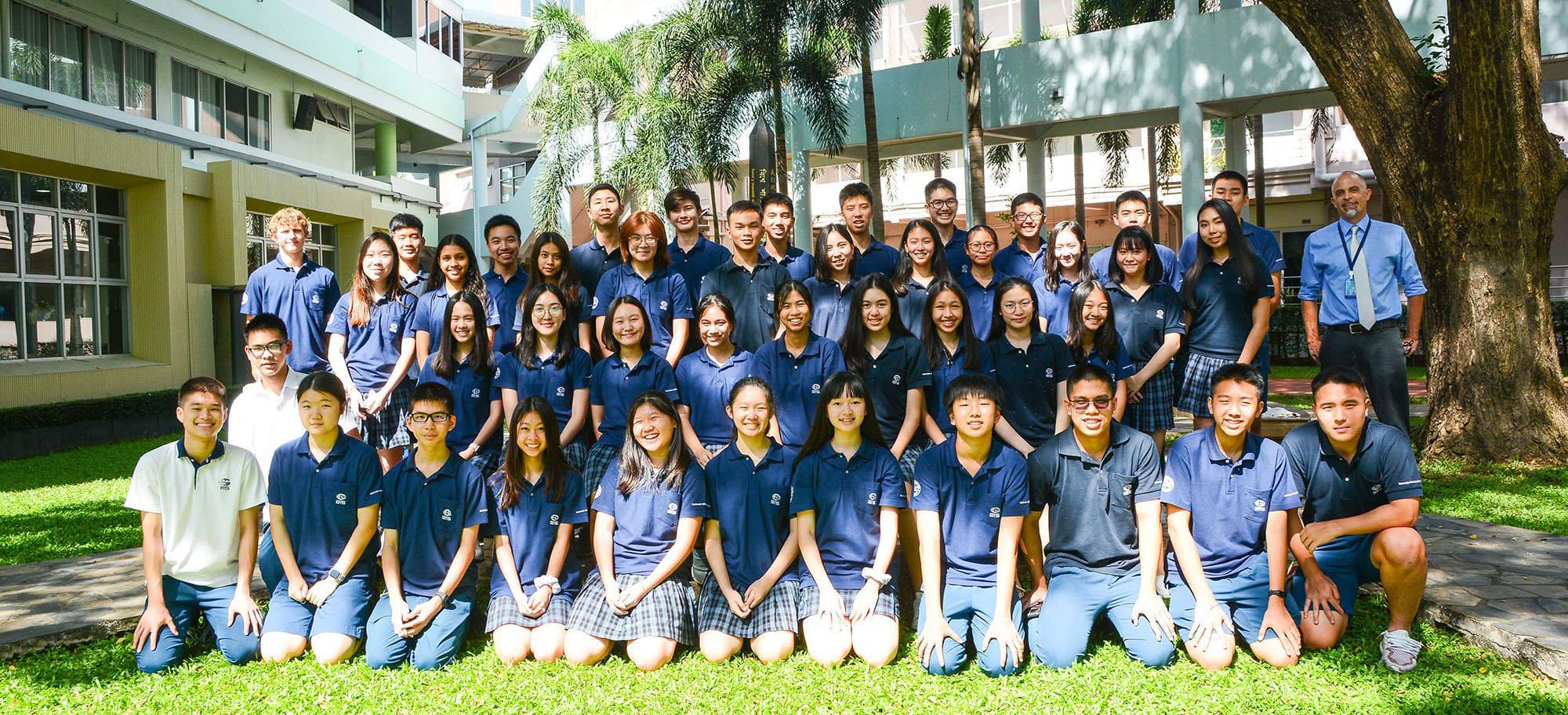 High School Student Council